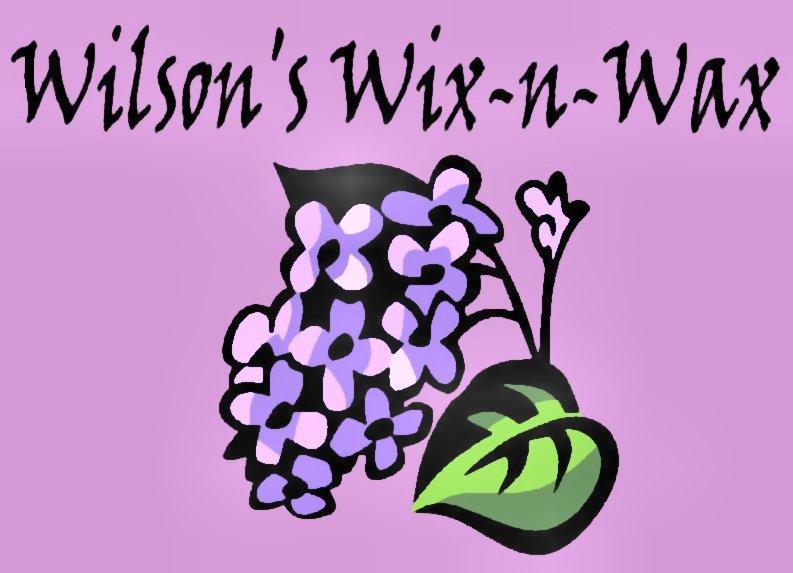 Wilson's Wix-n-Wax